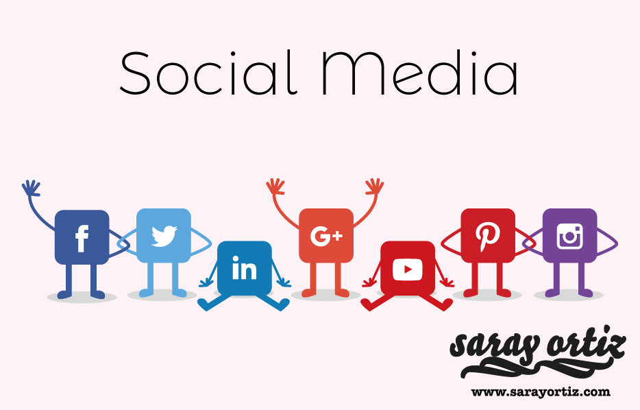 rede sociales, social media, estrategia redes, marketing online, saray ortiz